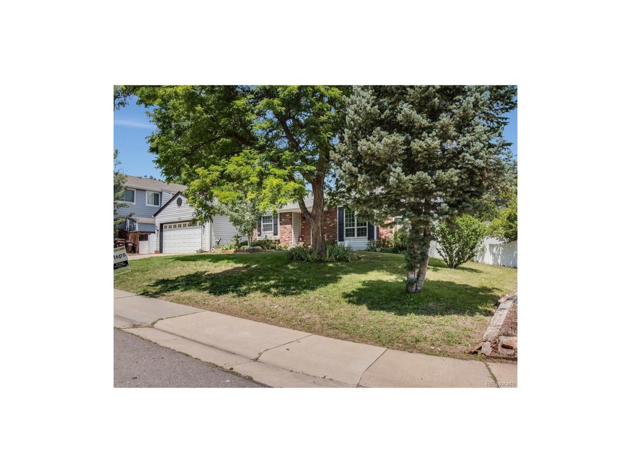 141 Griffith Street, Louisville, CO 80027 (MLS #9678224) :: 8z Real Estate