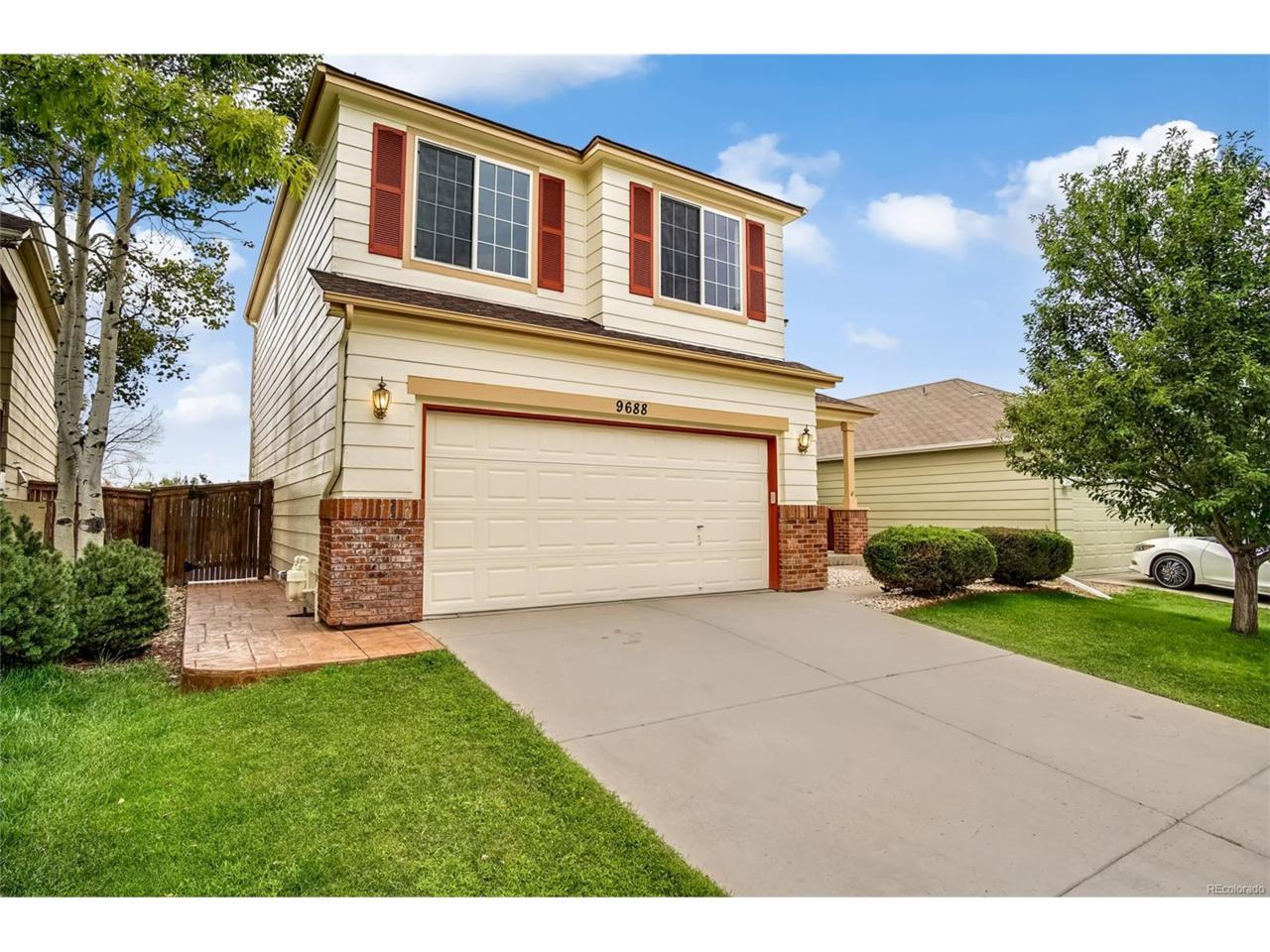 9688 Queenscliffe Drive, Highlands Ranch, CO 80130 (MLS #9706120) :: 8z Real Estate