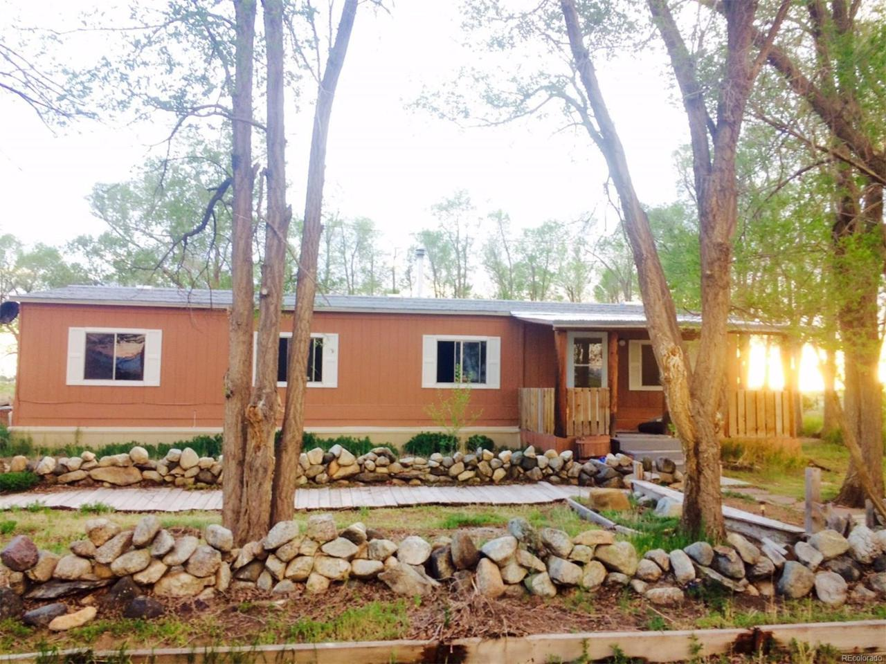 13172 County Road 5, Alamosa, CO 81101 (MLS #9708784) :: 8z Real Estate