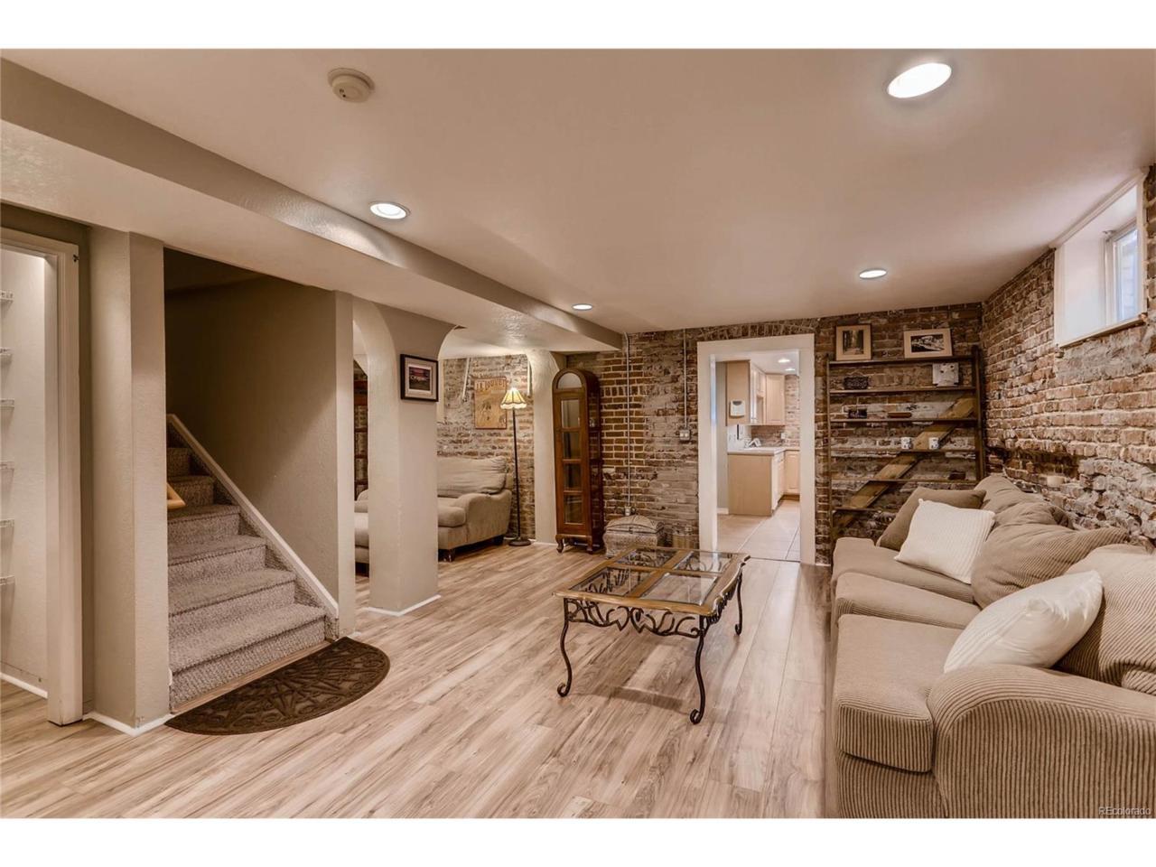 1315 E 13th Avenue #9, Denver, CO 80218 (MLS #9745381) :: 8z Real Estate