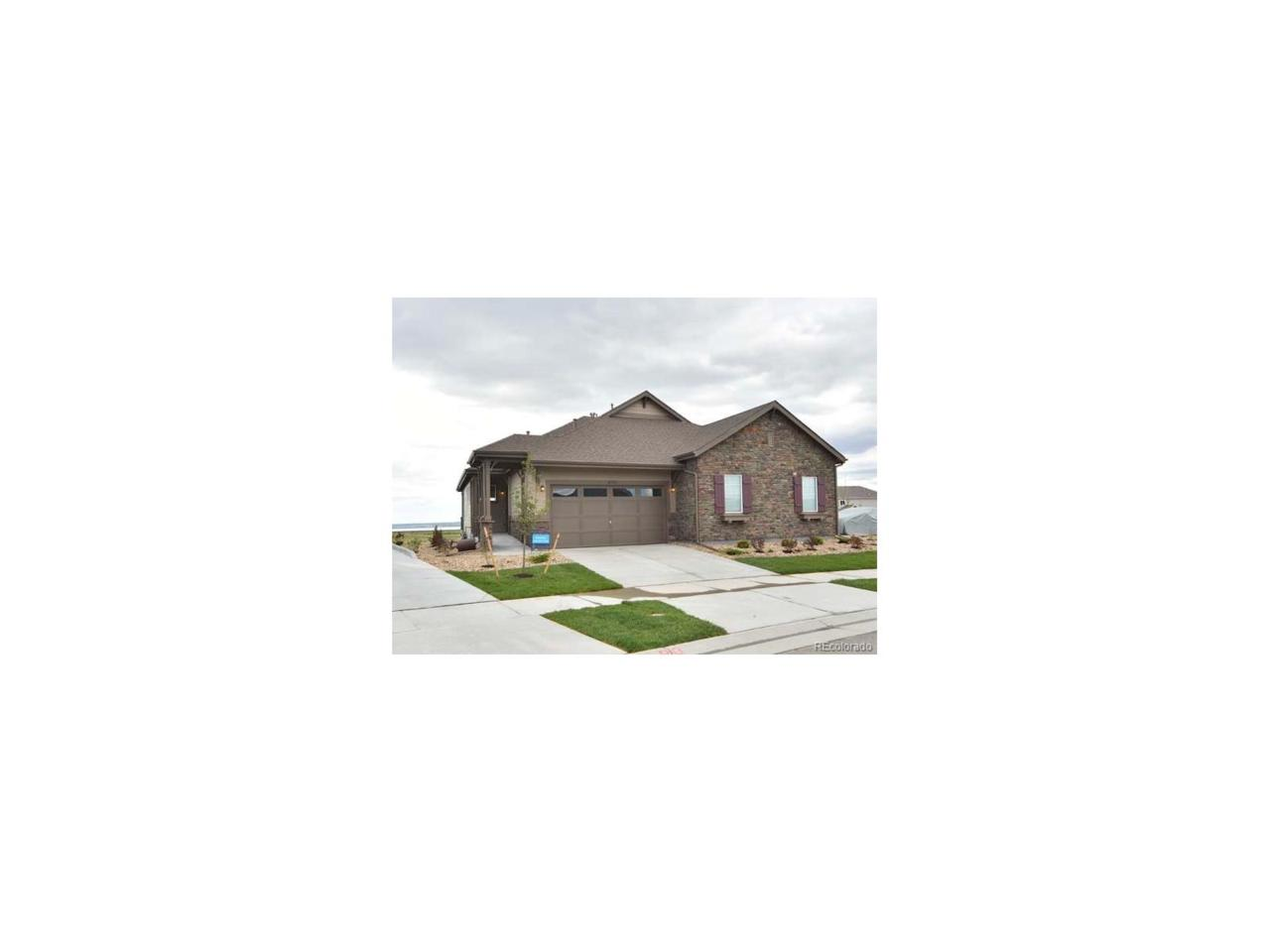 16459 W 86th Place B, Arvada, CO 80007 (MLS #9777563) :: 8z Real Estate