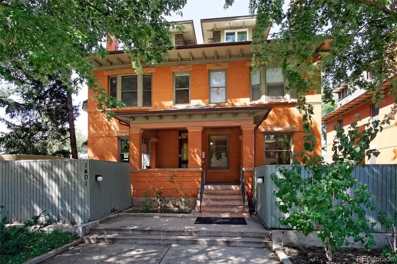 1401 Franklin Street - Photo 1