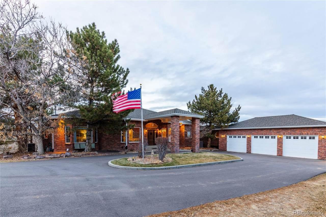 465 Oak Hills Drive - Photo 1
