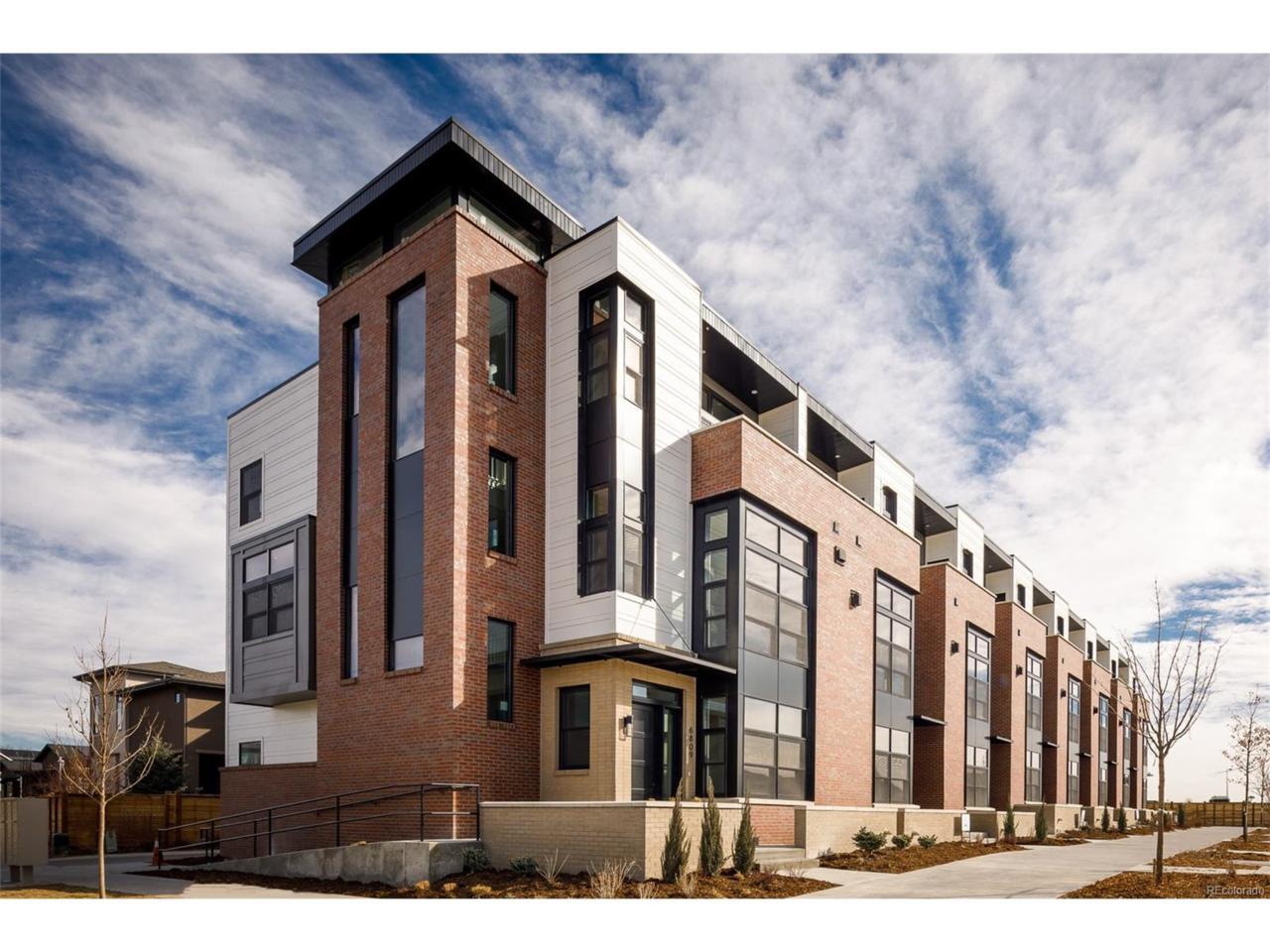 6809 E Lowry Boulevard, Denver, CO 80230 (#9940643) :: Thrive Real Estate Group