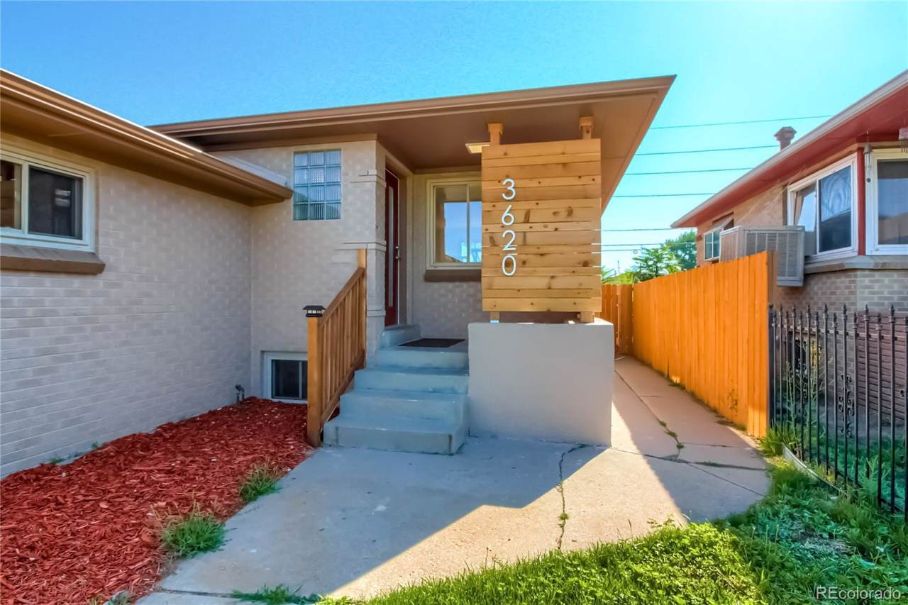 3620 Forest Street - Photo 1