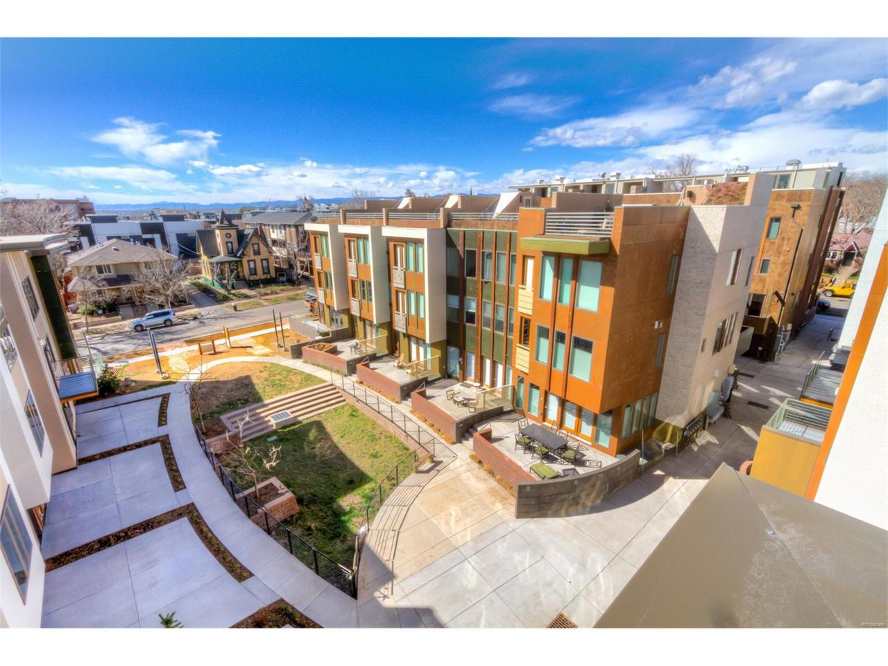 1953 W 34th Avenue, Denver, CO 80211 (MLS #2264984) :: 8z Real Estate
