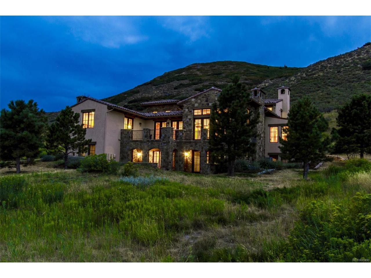 7685 Dante Drive, Littleton, CO 80125 (MLS #2296333) :: 8z Real Estate