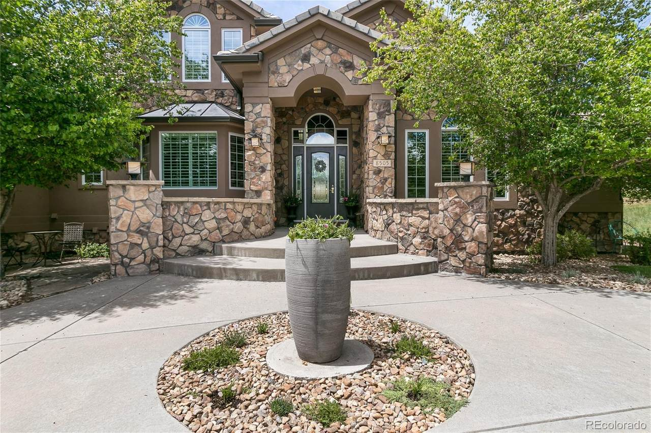 8505 Windhaven Drive - Photo 1
