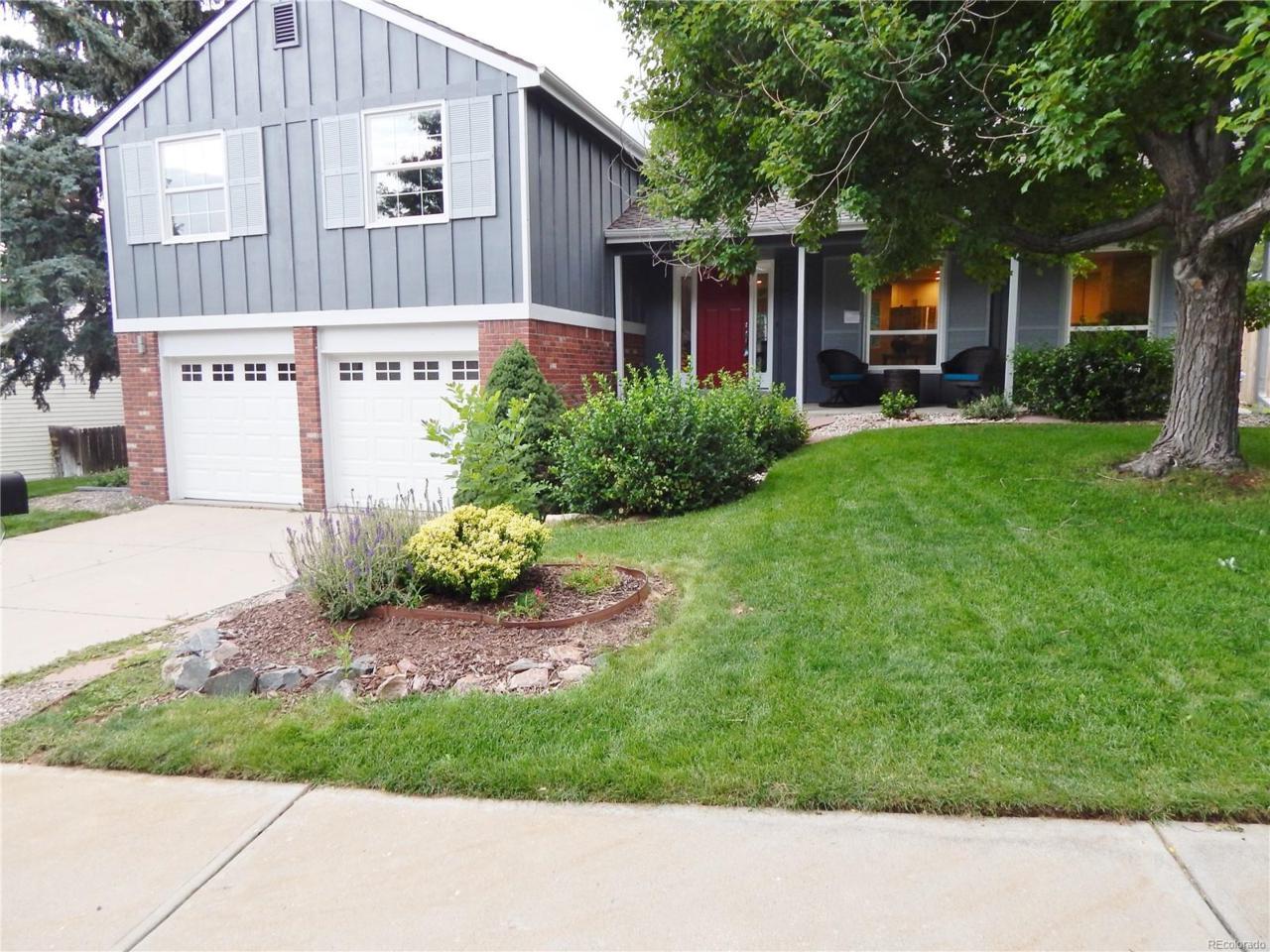 6766 E Easter Place, Centennial, CO 80112 (MLS #2918434) :: 8z Real Estate