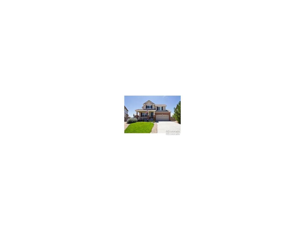 8086 Grady Circle, Castle Rock, CO 80108 (MLS #2931727) :: 8z Real Estate