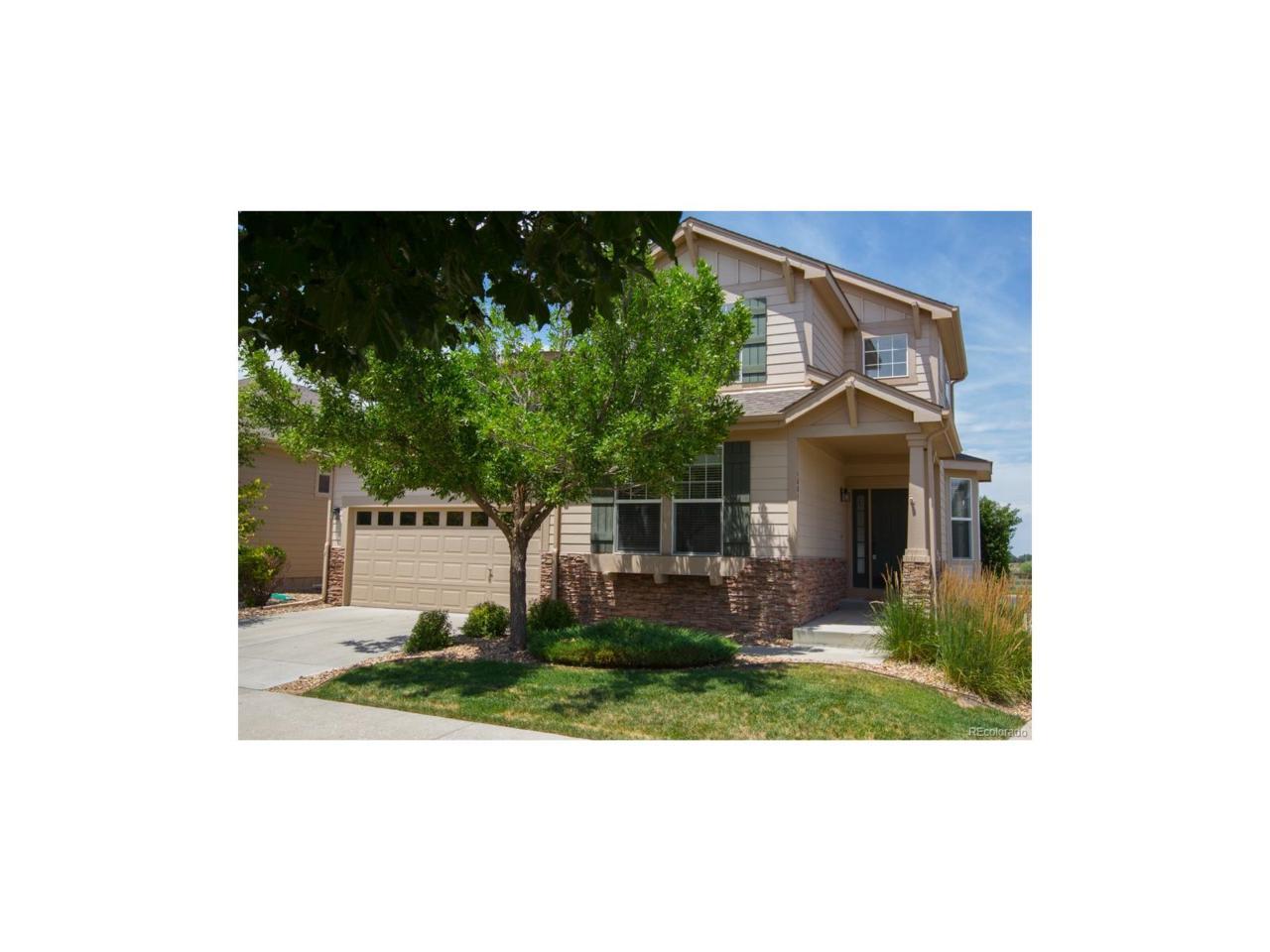 1601 Red Poppy Drive, Brighton, CO 80601 (MLS #3755979) :: 8z Real Estate