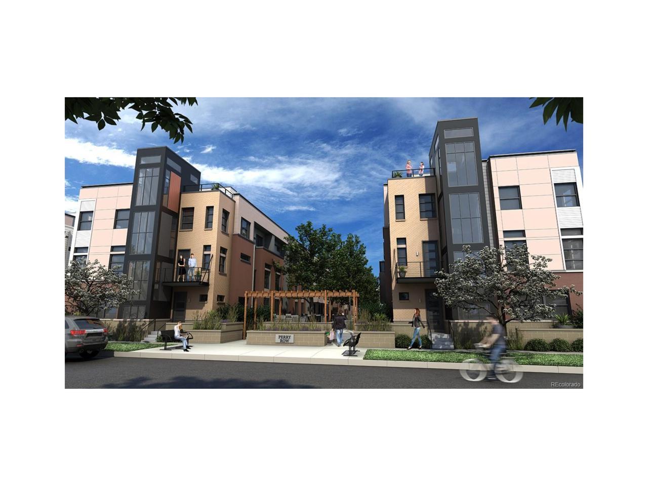 4033 W Conejos Place, Denver, CO 80204 (MLS #4242840) :: 8z Real Estate