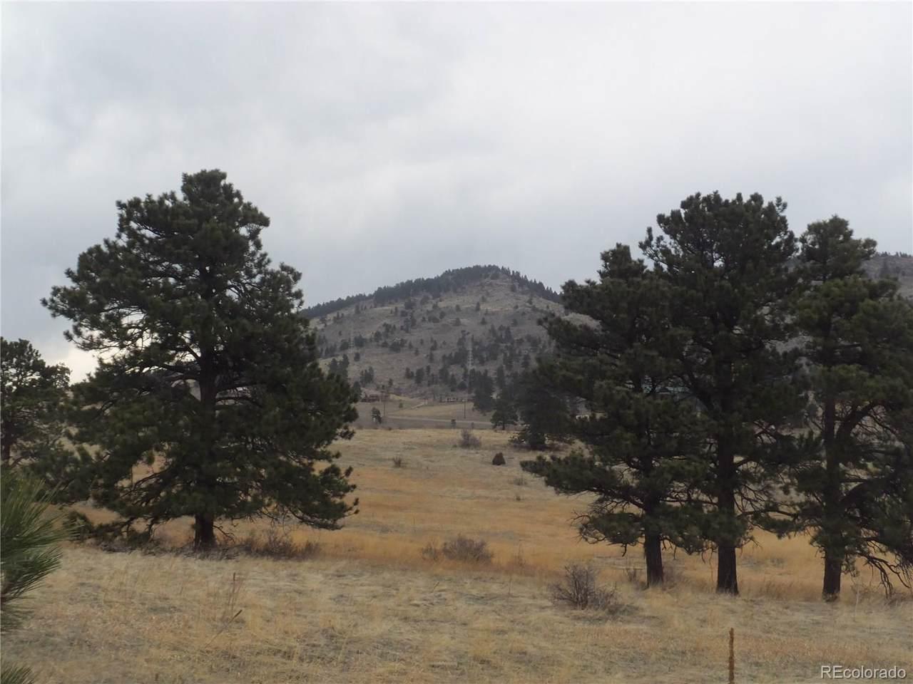 Snowy Ridge Road - Photo 1