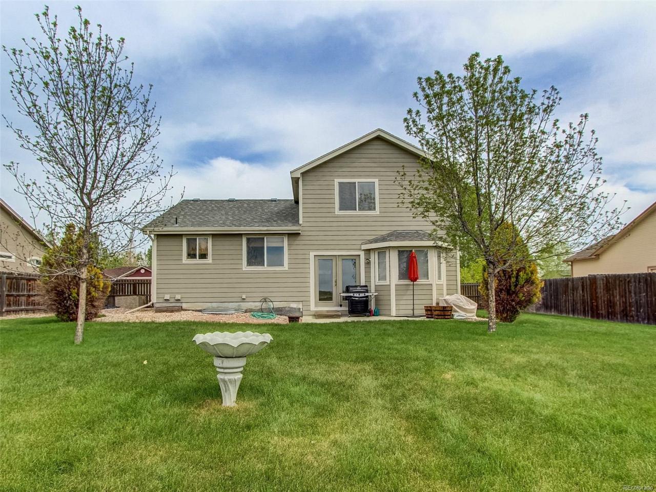 130 Eagle Avenue, Mead, CO 80542 (MLS #4878755) :: 8z Real Estate