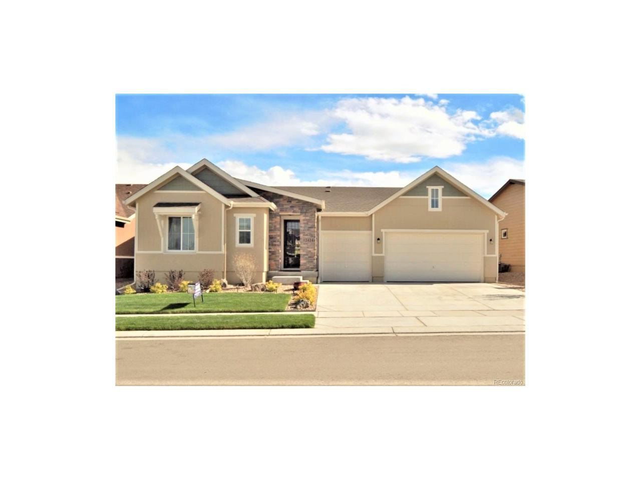12424 Red Fox Way, Broomfield, CO 80021 (MLS #5486126) :: 8z Real Estate