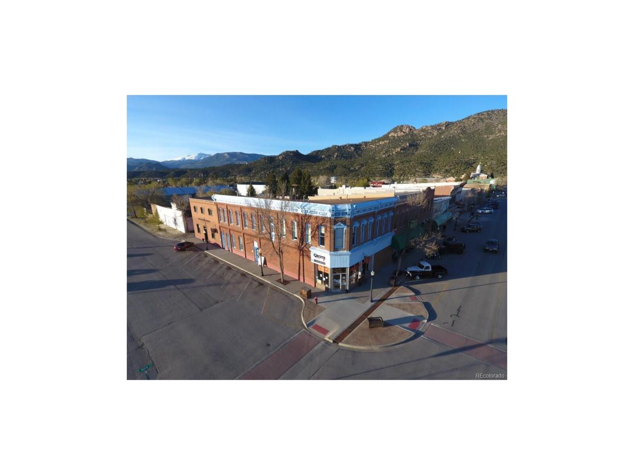 300 E Main Street, Buena Vista, CO 81211 (MLS #7260921) :: 8z Real Estate