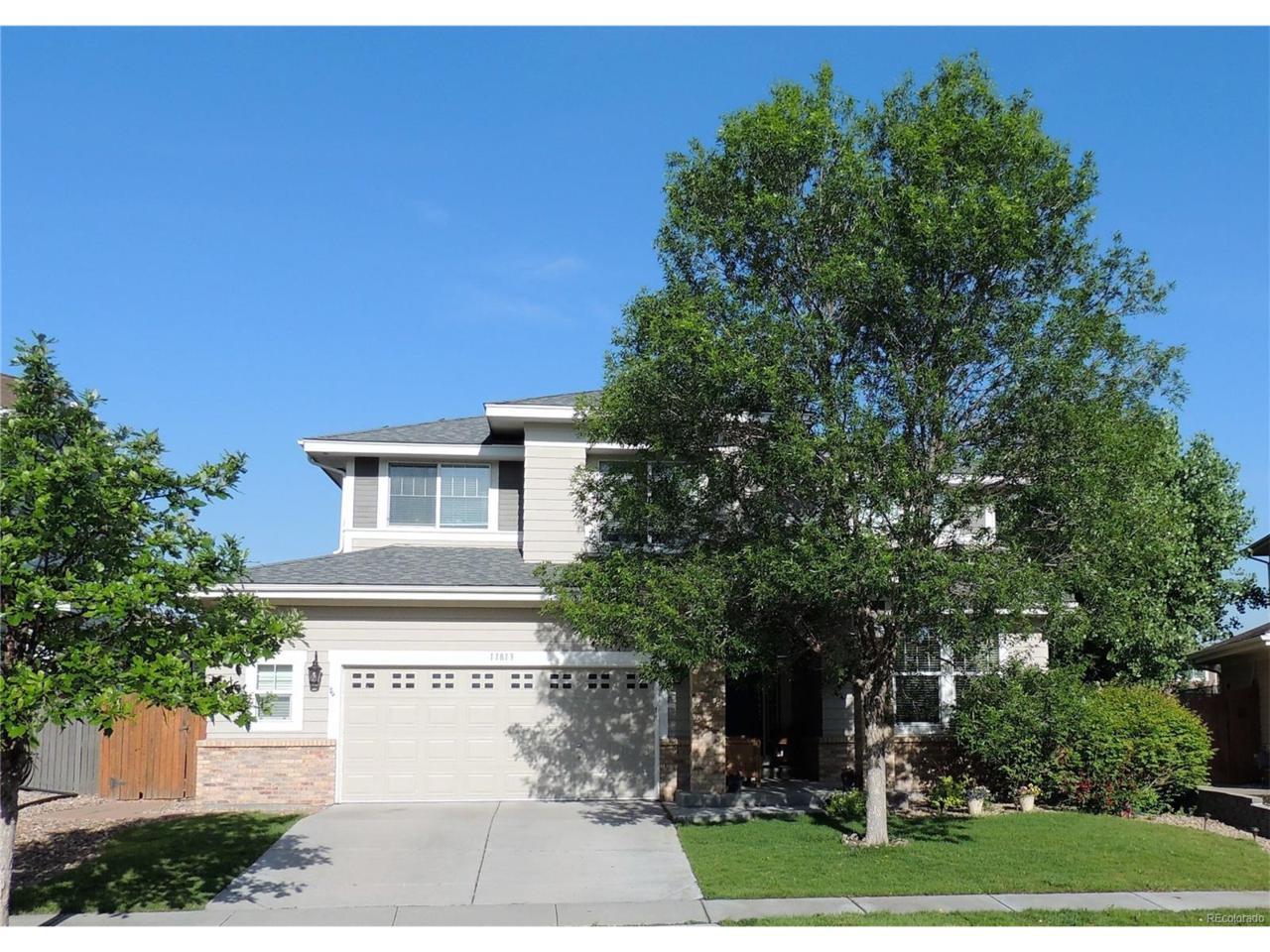 11813 Memphis Street, Commerce City, CO 80022 (MLS #7856490) :: 8z Real Estate