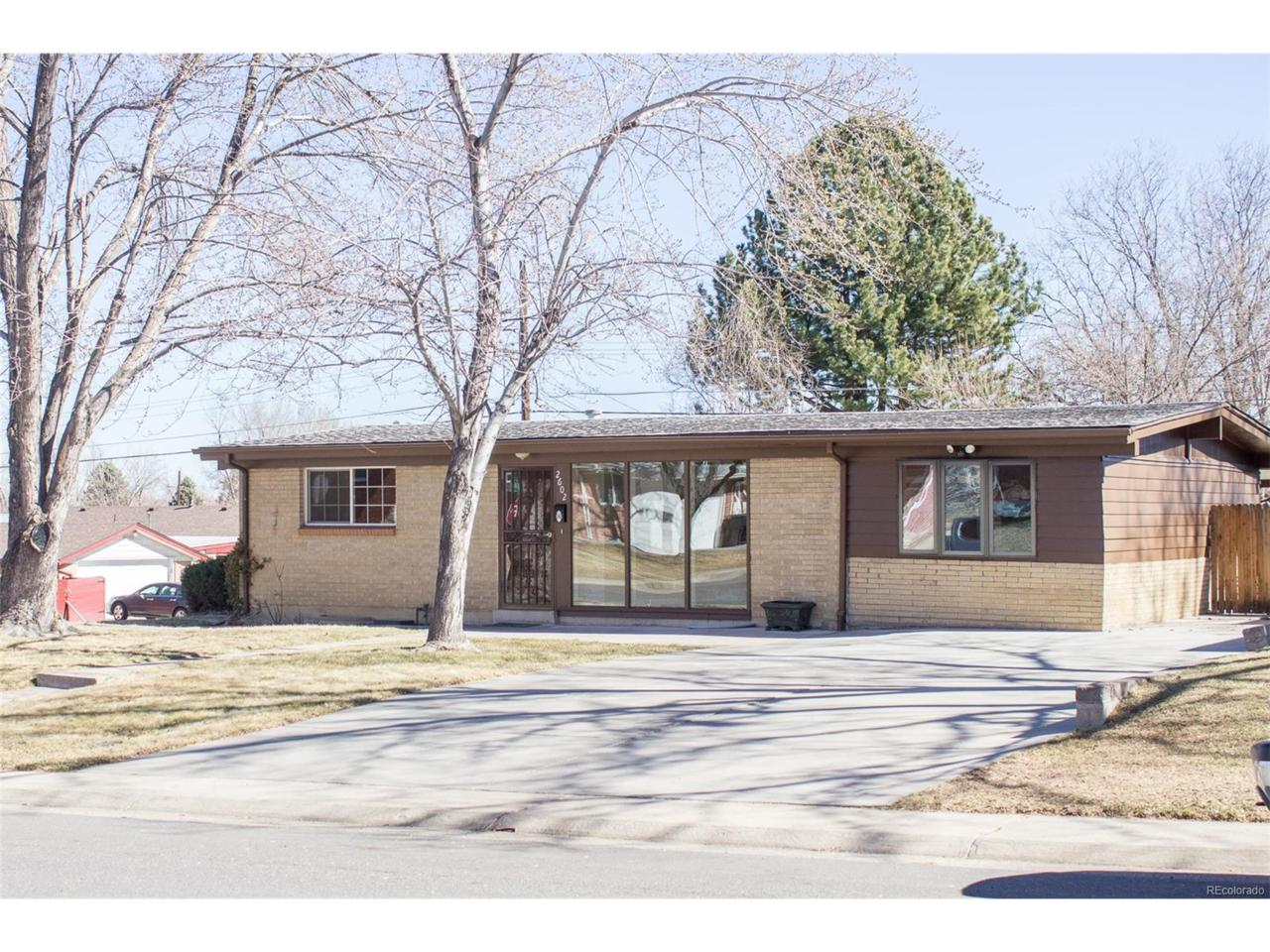 2602 S Quitman Street, Denver, CO 80219 (MLS #7938614) :: 8z Real Estate