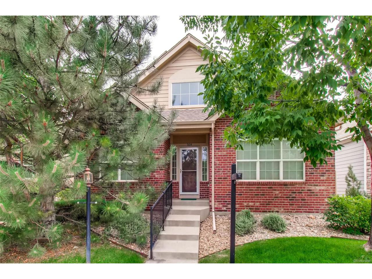 1604 Whitehall Drive, Longmont, CO 80504 (MLS #8208831) :: 8z Real Estate