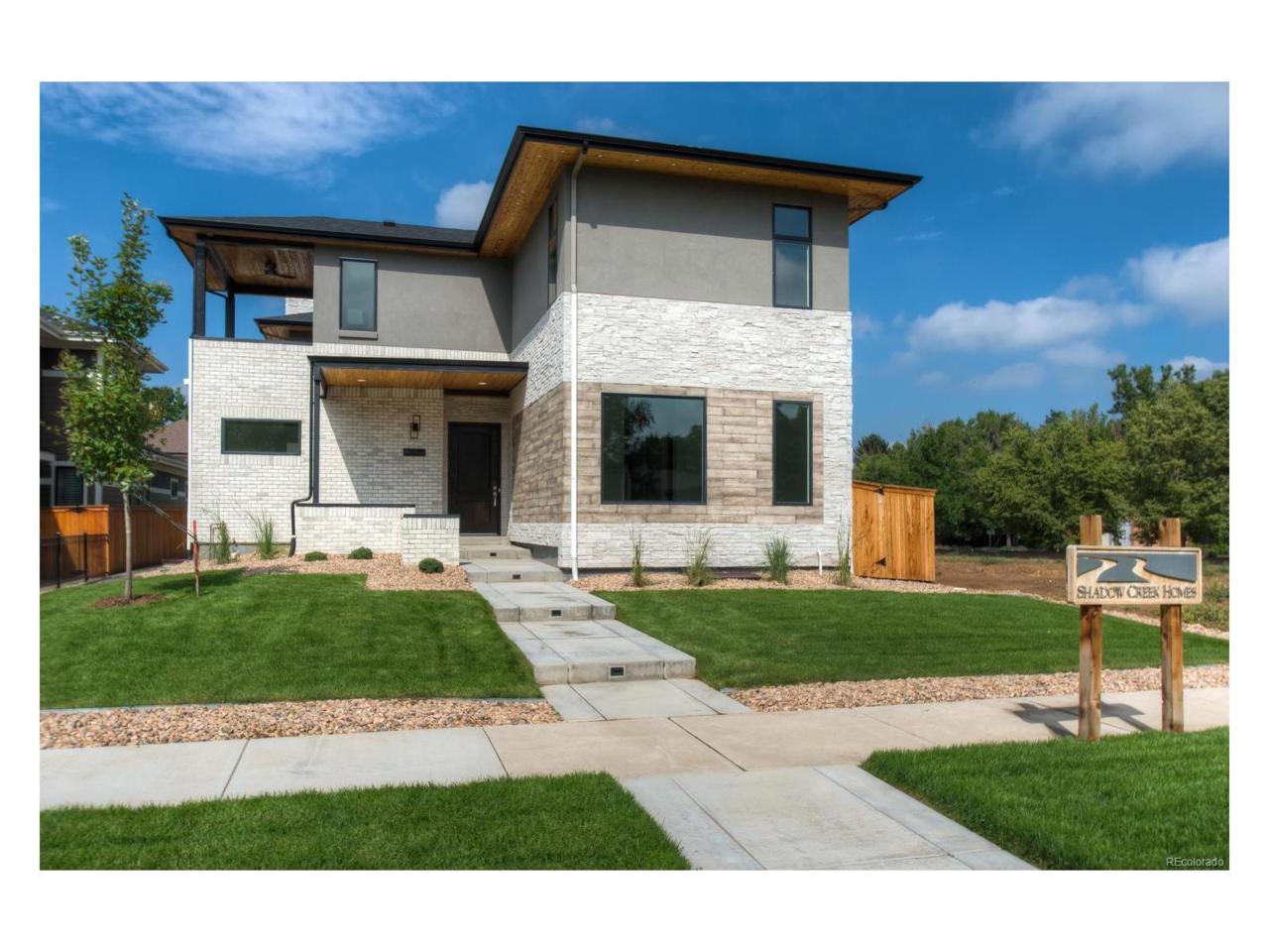 2113 S Madison Street, Denver, CO 80210 (MLS #8499688) :: 8z Real Estate
