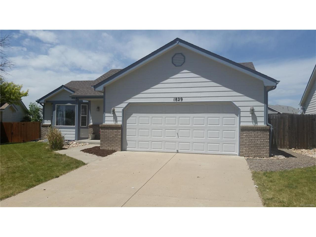1829 Chesapeake Circle, Johnstown, CO 80534 (MLS #8660757) :: 8z Real Estate
