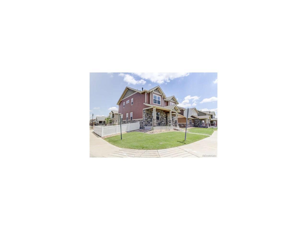 336 Canadian Crossing Drive, Longmont, CO 80504 (MLS #9120233) :: 8z Real Estate