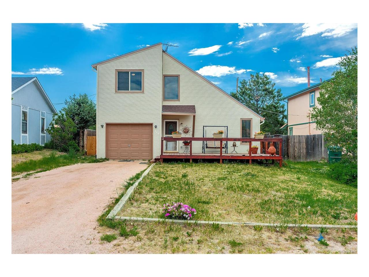476 Jefferson Street, Monument, CO 80132 (MLS #2570087) :: 8z Real Estate