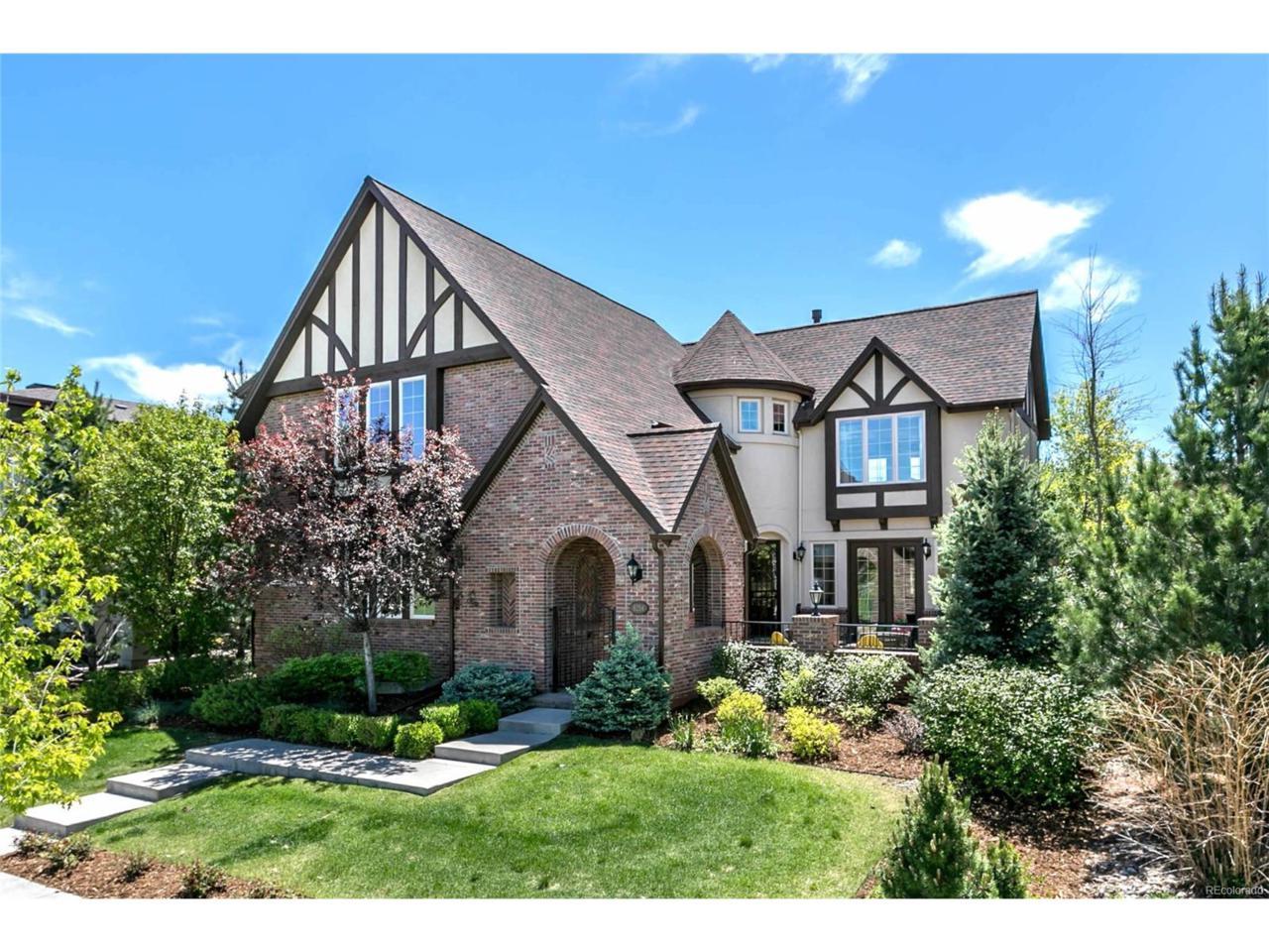 8254 E 25th Drive, Denver, CO 80238 (MLS #3529209) :: 8z Real Estate