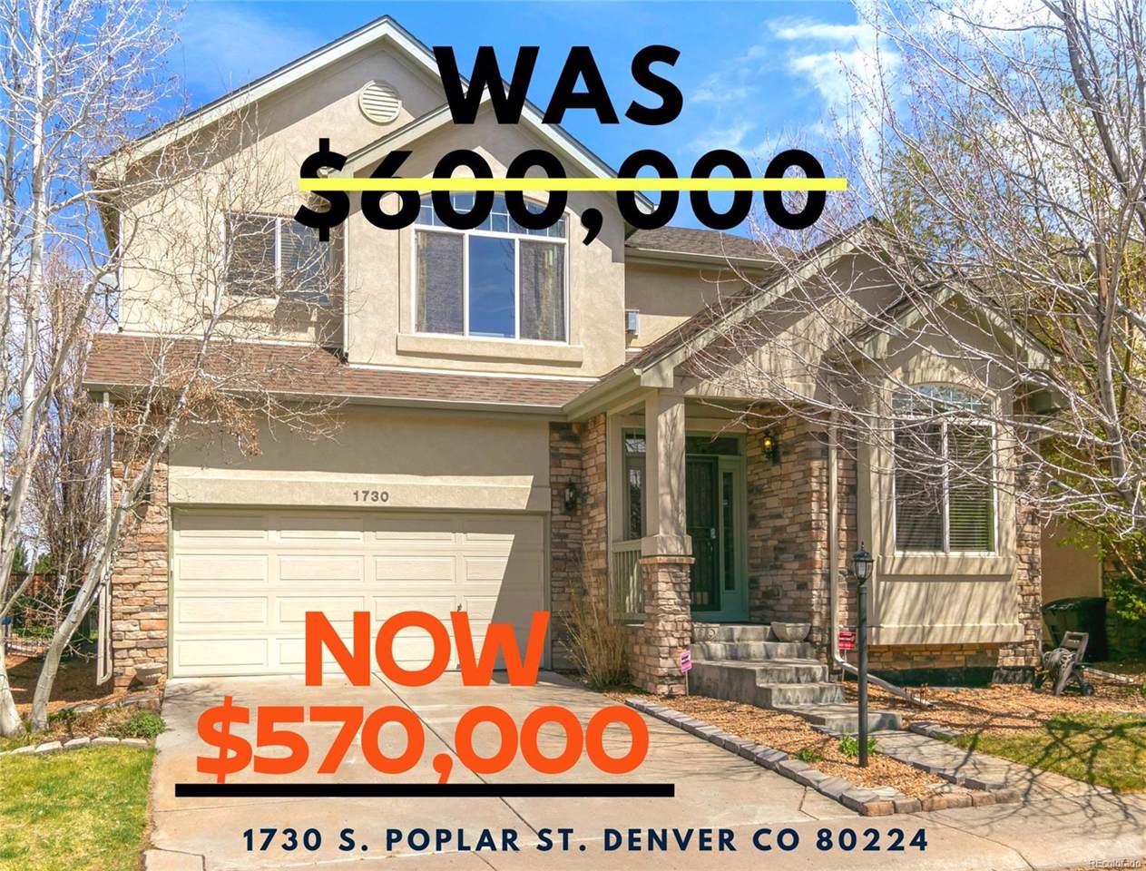 1730 Poplar Street - Photo 1