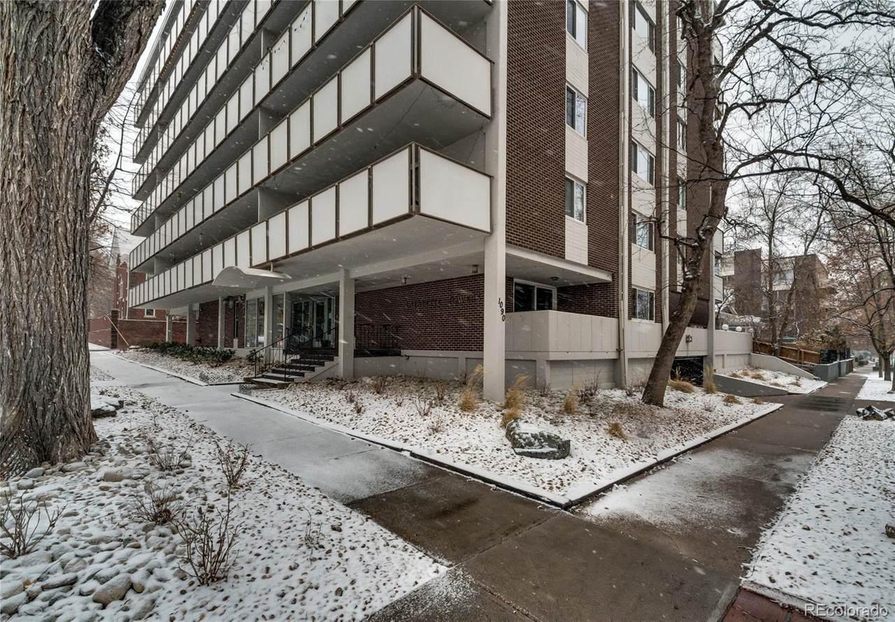 1090 Lafayette Street - Photo 1