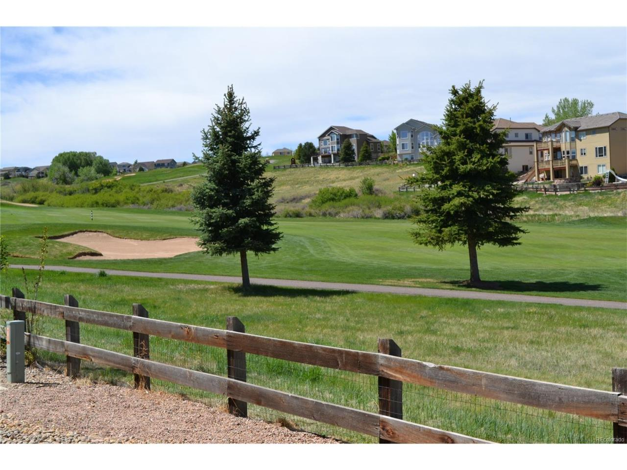 11405 S Fountain Hills Street, Parker, CO 80138 (MLS #3492031) :: 8z Real Estate