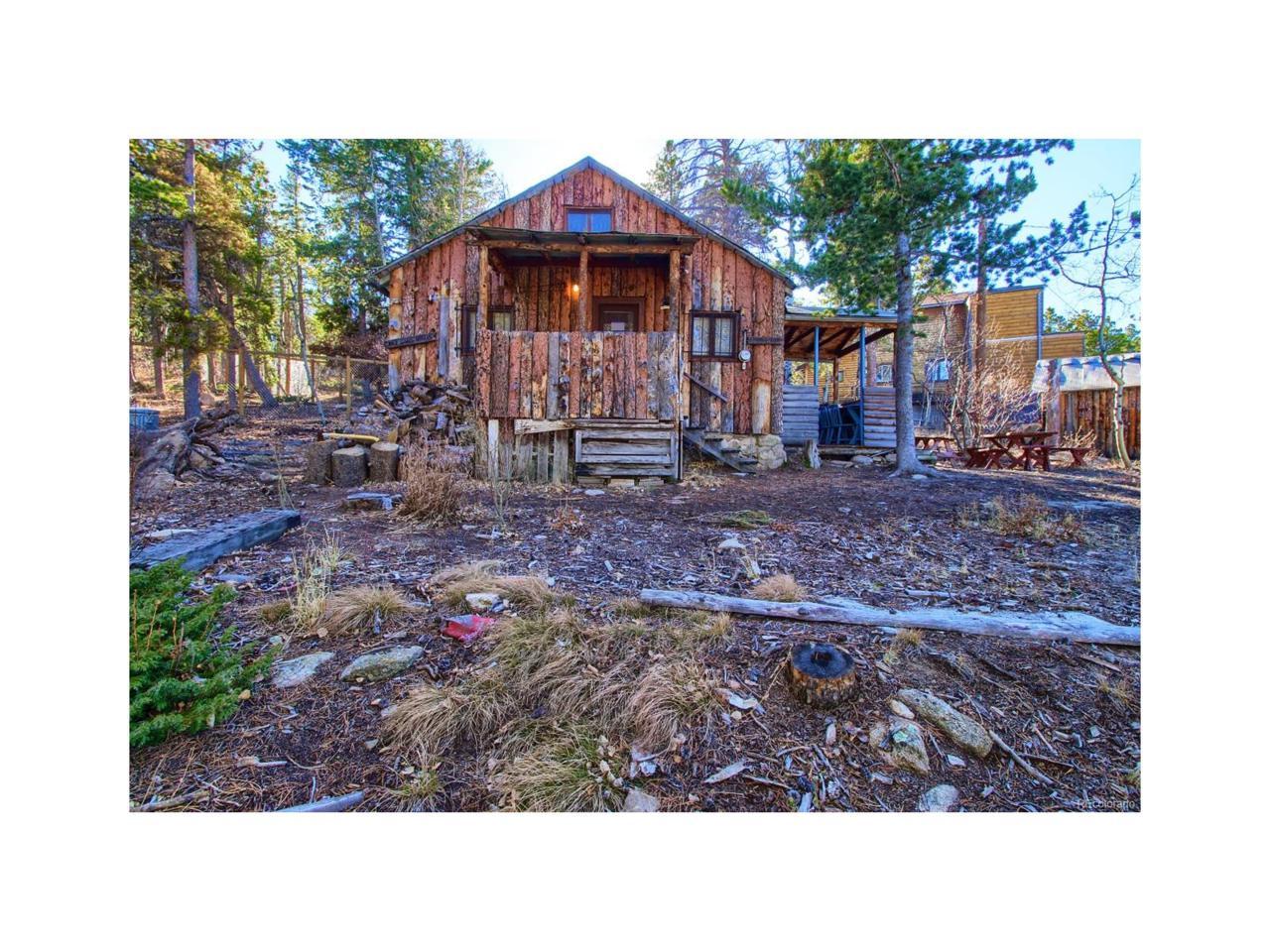 33440 Coal Creek Canyon Drive, Golden, CO 80403 (MLS #2770830) :: 8z Real Estate