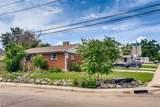 7605 Vallejo Street - Photo 1