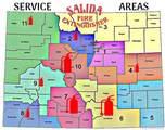 000 Salida Fire Extinguisher - Photo 2