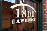 1800 Lawrence Street - Photo 26