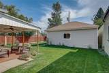 1590 Lincoln Street - Photo 36