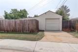 4901 Clarkson Street - Photo 34