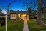 1262 Rosemary Street - Photo 1