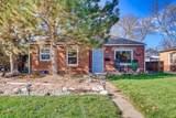 4675 Osceola Street - Photo 1