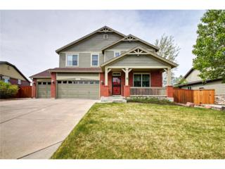 2905 S Killarney Way, Aurora, CO 80013 (MLS #1534663) :: 8z Real Estate