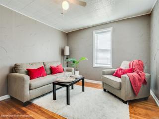 4876 S Sherman Street, Englewood, CO 80113 (#1601047) :: The Peak Properties Group