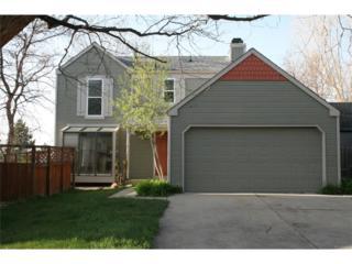 366 W Elm Street, Louisville, CO 80027 (MLS #1608618) :: 8z Real Estate