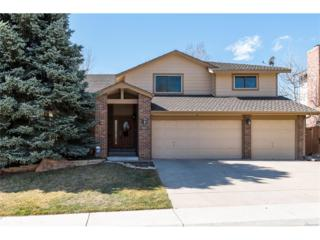 8651 Snowbrush Lane, Highlands Ranch, CO 80126 (MLS #1618686) :: 8z Real Estate
