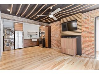1137 N Sherman Street #8, Denver, CO 80203 (MLS #1680354) :: 8z Real Estate