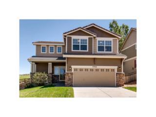 3966 Shane Valley Trail, Castle Rock, CO 80109 (MLS #1683511) :: 8z Real Estate
