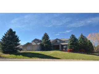 8528 Skyland Drive, Niwot, CO 80503 (MLS #1691594) :: 8z Real Estate