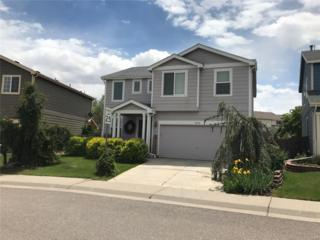 10716 Steele Street, Northglenn, CO 80233 (MLS #1718697) :: 8z Real Estate