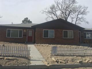 1661 S Sheridan Boulevard, Edgewater, CO 80232 (MLS #1767922) :: 8z Real Estate