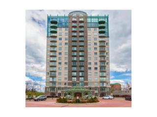 400 E 3rd Avenue #208, Denver, CO 80203 (MLS #1778249) :: 8z Real Estate