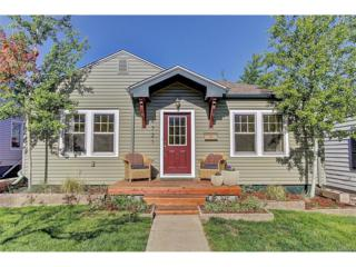 4721 Raleigh Street, Denver, CO 80212 (#1825915) :: Thrive Real Estate Group